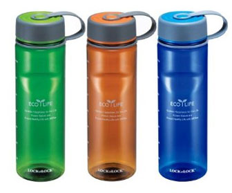 Is your BPA-Free water bottle safe?