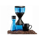 hourglass cold brew BPA-free coffee maker