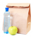 bpa-fre lunch boxes, bags and containers