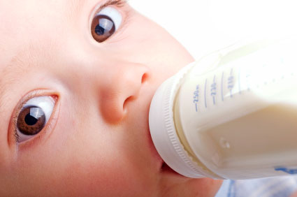 bpa free baby bottles