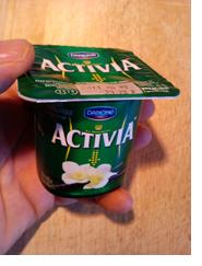 plastic yogurt cups